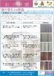 彩り新聞第25号おもて面