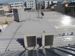 屋根塗装-完成