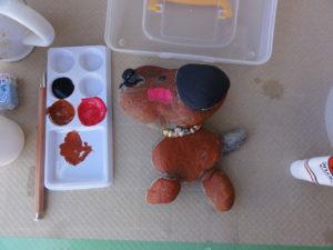小学3年生男の子の作品